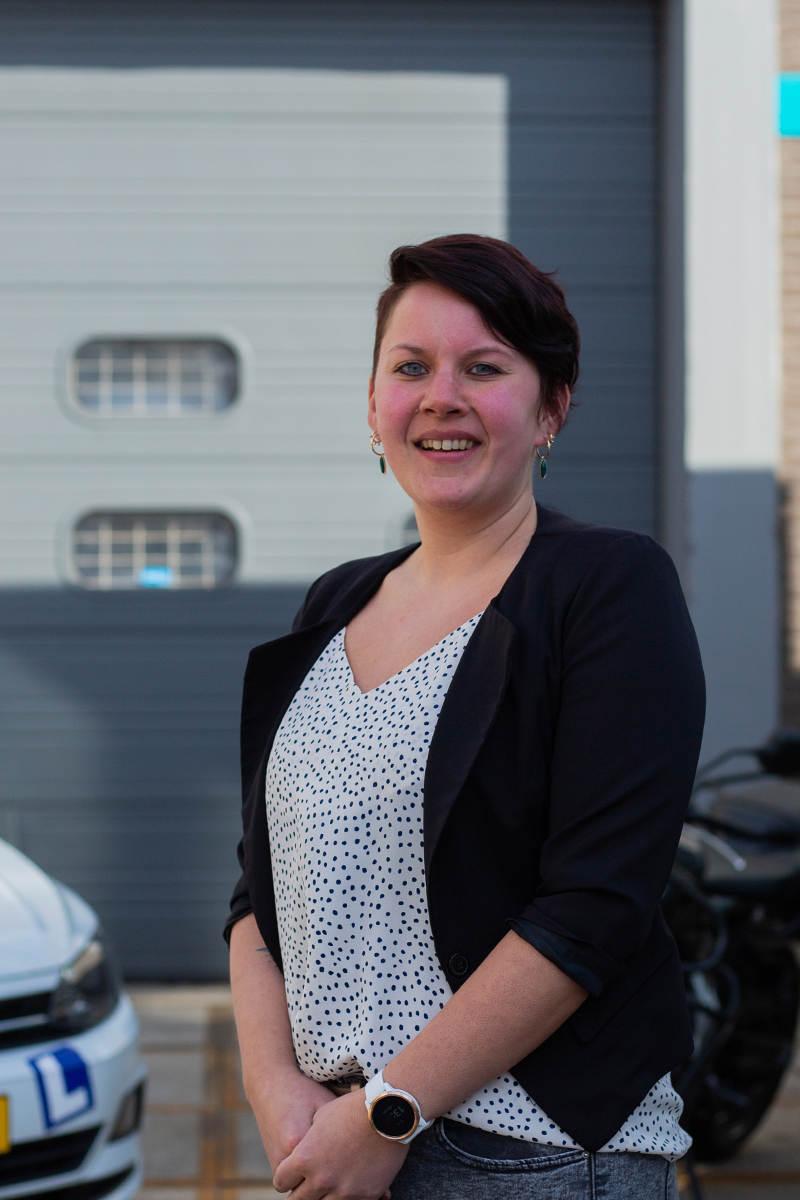 Jannette Koetsier