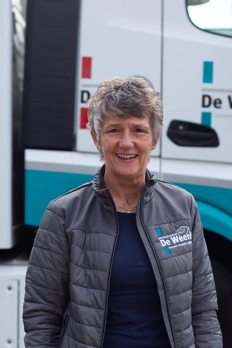 Jolanda van Zelm