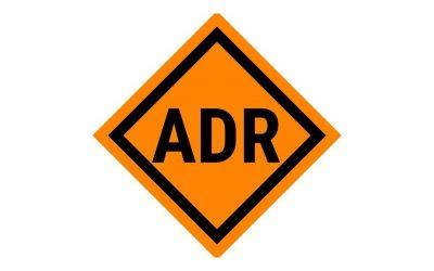 ADR awareness cursus