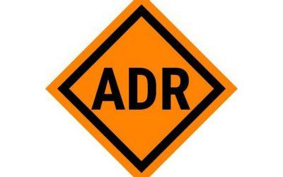 ADR-cursus op zaterdag