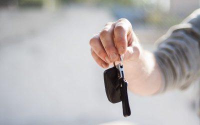 Auto huren hoelang rijbewijs nodig?