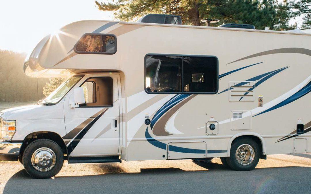 Kosten camper rijbewijs