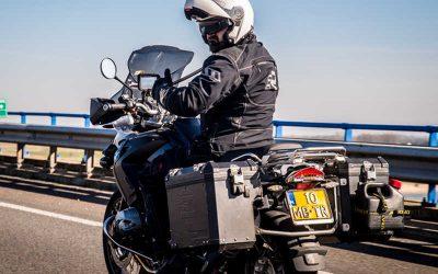 Motor 125 cc B rijbewijs